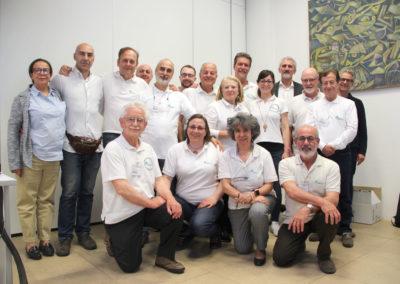 25 maggio 2019: convegno – vent'anni di evoluzione in fisioterapia