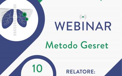 Webinar sul Metodo Gesret